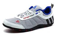 Кроссовки Adidas DAROGA мужские, белые, фото 1