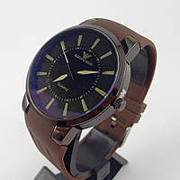 Часы мужские наручные Emporio Armani 013199 коричневые с черным