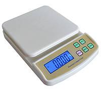 Весы кухонные бытовые W108