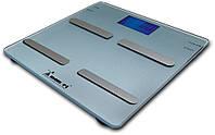 Весы-анализатор напольные Momert 5863