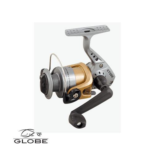 рыболовные катушки фирмы globe