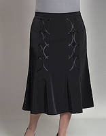 Женская юбка больших размеров №109