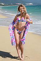 Пляжный халат KP-3767 №N98
