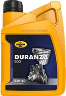 Моторное масло Kroon Oil DURANZA ECO 5W-20 (Ford) (1л)