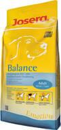Josera Balance - хорошо сбалансированный корм с низким содержанием белков и жиров