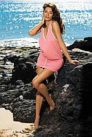 Красивое пляжное платье (в расцветках)