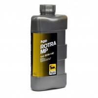 Масло трансмисс. AGIP ROTRA MP 85W-140 GL-5 (Канистра 4л)
