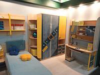 Детская мебель Джинс Любимый Дом