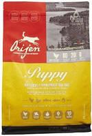 Корм для собак ORIJEN Puppy 2,27 кг ориджен для щенков мелких и средних пород