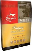 Корм для собак ORIJEN Puppy 6,8 кг ориджен для щенков мелких и средних пород
