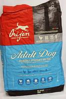 Корм для собак ORIJEN Adult 13 кг ориджен для взрослых собак всех пород