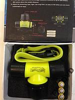 Фонарик подводный головной налобный BL 6800  Q5