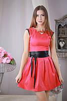 Молодежное яркое летнее платье р.44-46 Yam164_6