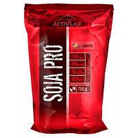 Протеин Soja Pro (750 g strawberry)