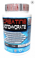Креатин DL Nutrition 100% Creatine Monohydrate 300 g