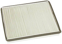 Фильтр салона HONDA CR-V (RD1, RD3) 10/1995-02/2002 (для автомобилей с кондиционером, WUNDER (Турция) QC0901WU