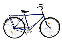"""Велосипед 28"""" УКРАИНА, модель 33-11 (заднее колесо с усиленной спицей)"""