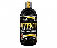 Аминокислоты Nitron (1 l lemon)