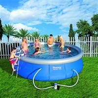 Надувной  бассейн, размер 457х107 см