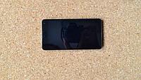 Дисплей для LG E971, E973, E975, E976, E977, E987, LS970 Optimus G с сенсорным экраном black Original
