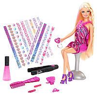 Студия для покраски волос Барби