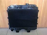 Радиатор охлаждения УАЗ (алюминиево-паяный)