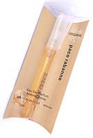 Мини парфюм для женщин Paco Rabanne Lady Million (Пако Рабанн Леди Миллион) 8 мл