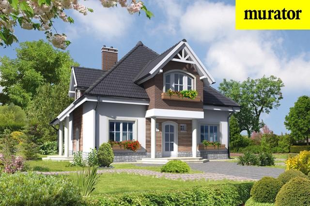 Проекти житлових будинків проекти