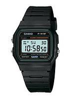 Годинник Casio - Classic F91 Watch Green/Black