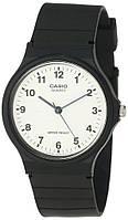 Годинник Casio - Classic MQ-24 Watch Black/White 1B