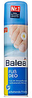 Balea Fuss Deo  део спрей для ног 24H