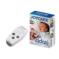 Бесконтактный термометр с проектором Joycare Fidati