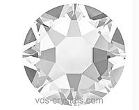 Стразы Сваровски оптом и в розницу клеевые холодной фиксации  2088 Crystal F (001) 40ss