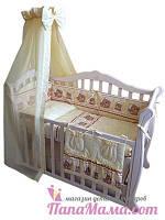 Детские постельные комплекты Twins Standart разные цвета