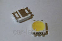 LED NICHIA NS3L183T-H1 (warm white) 90-110 LM smd5050
