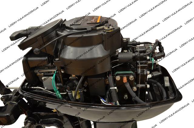 лодочные двухтактные двухцилиндровые двигатели