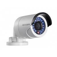 Уличная Turbo HD камера Hikvision DS-2CE16C0T-IR, 1 Мп