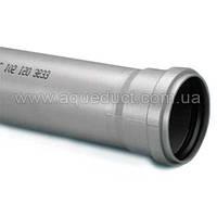 Труба внутренняя канализационная д.110х0,5м Wavin
