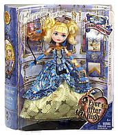 Кукла Ever After High Thronecoming Blondie Lockes Doll Блонди Локс Бал коронации