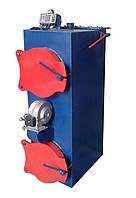 Термолитмаш ZTM 10 кВт. пиролизный котел длительного горения