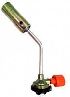 Горелка газовая ( ручной поджиг) Vita AG-0020. Для газового балона  Vita 220 гр. Киев.