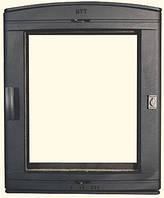 Печные дверки Pisla HTT 526 (365x450)