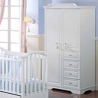 Детский шкаф для одежды Elegance Micuna