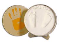 Магическая коробочка с отпечатком Baby Art Мagic Box original