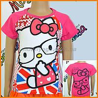Детская кофта Hello Kitty для маленьких девочек - повседневный вариант