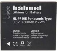 Аккумулятор Hahnel HL-PF10E (Panasonic DMW-BCF10E) Li-Ion battery
