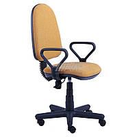 Кресло компьютерное Сатурн/АМФ-1 А-02