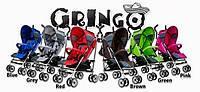 Детская коляска-трость Caretero Gringo