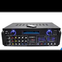 Усилитель UKC AMP AV1800