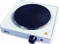 Электроплита настольная дисковая 1000Вт DOMOTEC HP-150A 1